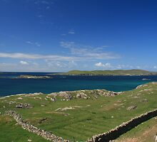 Inishbofin,Co.Galway by Donal O Faogain