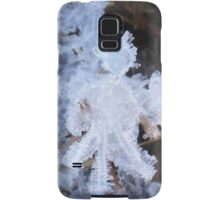 Romancing the Icicle Samsung Galaxy Case/Skin