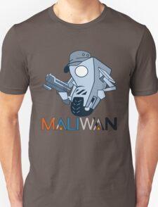 Maliwan Cl4p-TP Unisex T-Shirt