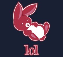 LOL Bunny by flashfox