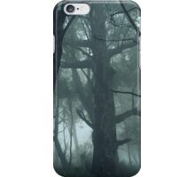 A Message Left Unsaid iPhone Case/Skin