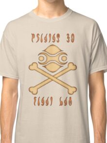 Pirates of Great Bay Classic T-Shirt