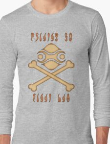 Pirates of Great Bay Long Sleeve T-Shirt