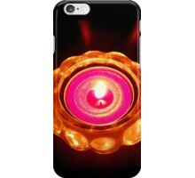 The Candle Burns iPhone Case/Skin