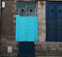 Doors 'n' Shutters by DavidFrench