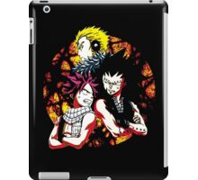 fairy slayer iPad Case/Skin
