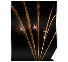 Firework 2 Poster