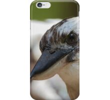I Have My Eye On You iPhone Case/Skin