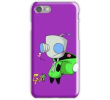 GIR iPhone Case/Skin