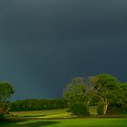 After The Storm- Looking Behind Me by SamusFairchild