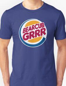 Bear Cub Grrr T-Shirt