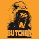 My Gorilla Butcher Brand by ButcherBrand