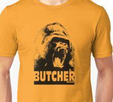 My Gorilla Butcher Brand Unisex T-Shirt