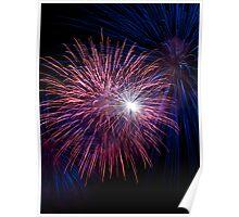 Firework 20 Poster