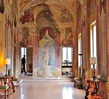 From Villa Grazioli by julie08