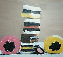 Licorice allsorts by lilfly