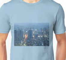 Stary Lights in Seoul T-Shirt