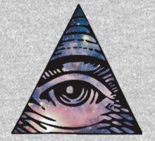 Illuminati by jonlondond