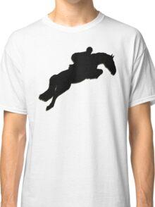 Show jumper Silhouette Classic T-Shirt