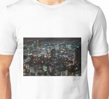 Part of Seoul At Night T-Shirt
