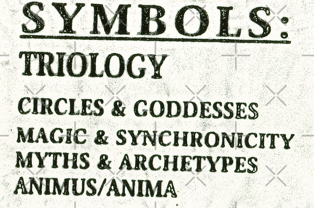 Symbols by sunism