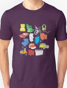 line art T-Shirt