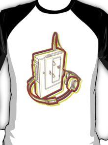 walkman T-Shirt