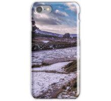 Linn O'Dee iPhone Case/Skin