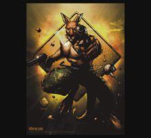 Killeroo by Wayne Nichols