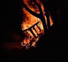 Fire 7 by KittenBoy
