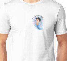 Merboy - Dressing? Nevermore! Unisex T-Shirt