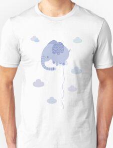 Elephant Cloud T-Shirt