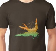 Fly Back Home Unisex T-Shirt