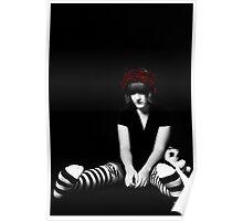Dark Fairy Tale - ALICE IN WONERLAND 1 Poster
