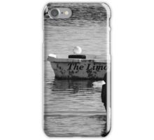 The Limo iPhone Case/Skin