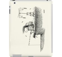 At The River iPad Case/Skin