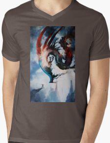 The Storm Queen Mens V-Neck T-Shirt