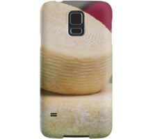 cheese Samsung Galaxy Case/Skin