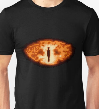 Sauron's Eye Unisex T-Shirt