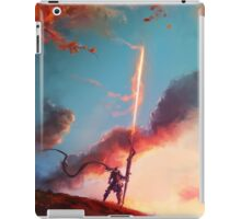 Autumn Lancer iPad Case/Skin