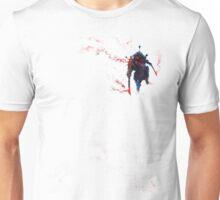 Samurai Spirit II Unisex T-Shirt