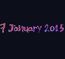 7 January 2015 by JoCa-byJoeCarr