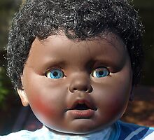 Baby Doll by Bev Pascoe