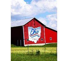 Ohio Photographic Print