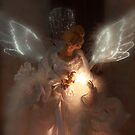 Guardian Angel by AnnDixon