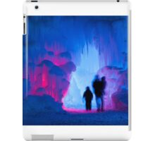 Ice World iPad Case/Skin