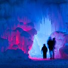 Ice World by Jeff Stubblefield