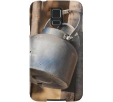 old water container Samsung Galaxy Case/Skin