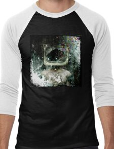 Self Portrait, Part 3 Men's Baseball ¾ T-Shirt