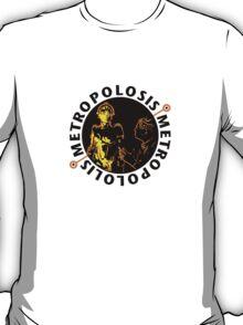 The Metropolis Age T-Shirt